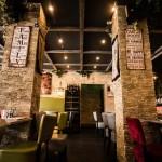 Mediterraans tapas restaurant Amsterdam - Restaurant Olijfje